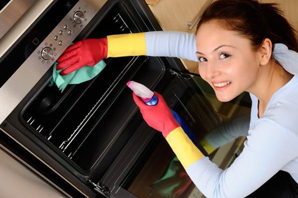 25 Powerful Ways to Deep Clean Your House - 18