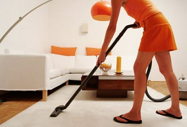 25 Powerful Ways to Deep Clean Your House - 21