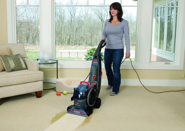 25 Powerful Ways to Deep Clean Your House - 9