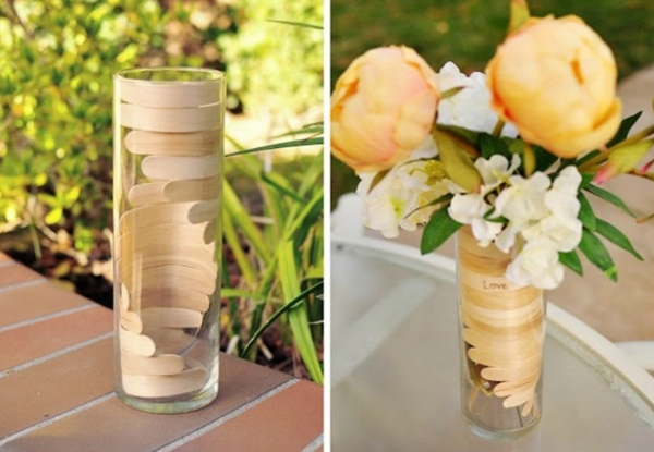 Amazing Popsicle Stick Crafts and Projects - (11)