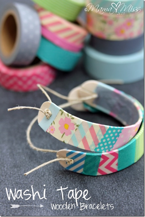 Amazing Popsicle Stick Crafts and Projects - (28)