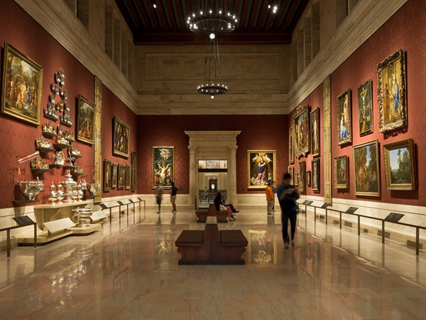 Best Art Museums in the World - 11