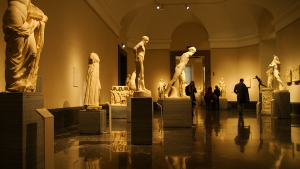 Best Art Museums in the World - 12