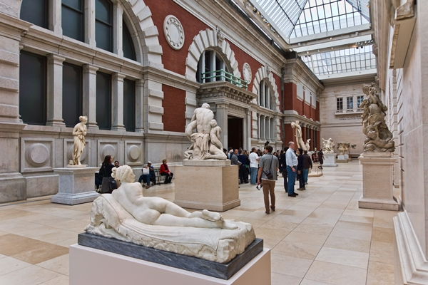 Best Art Museums in the World - 4.1