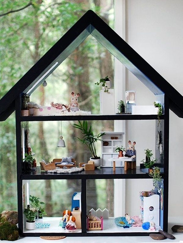 Best Dollhouse Installations for Your Kids (10)