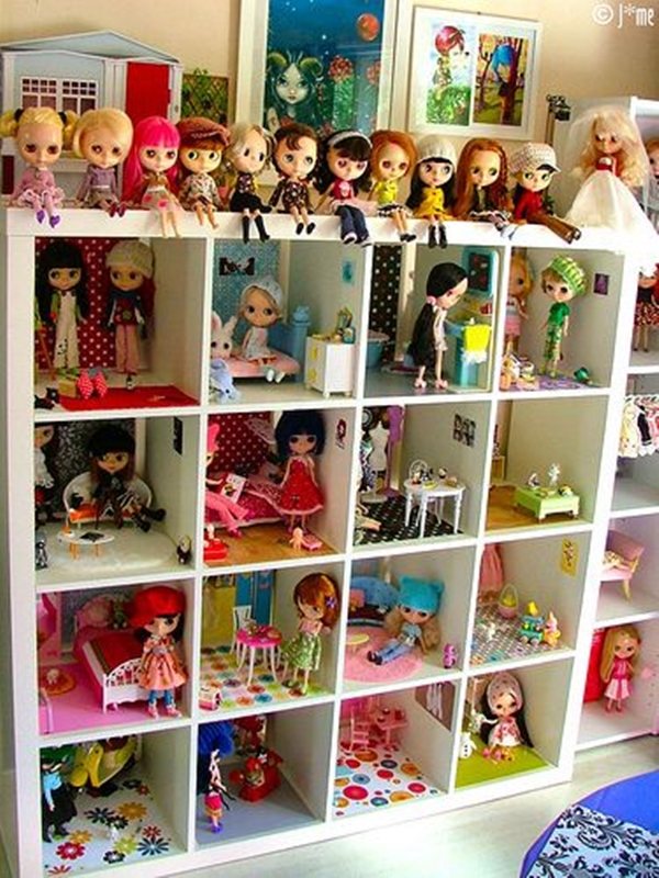 Best Dollhouse Installations for Your Kids (11)