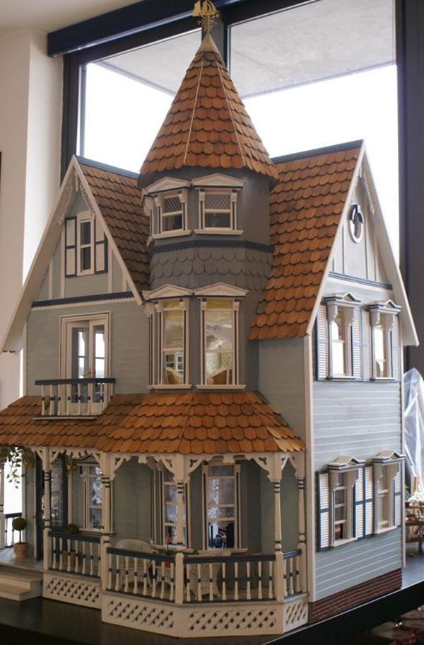 Best Dollhouse Installations for Your Kids (16)
