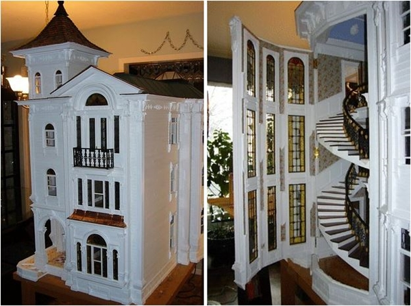 Best Dollhouse Installations for Your Kids (19)