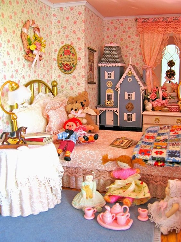 Best Dollhouse Installations for Your Kids (2)