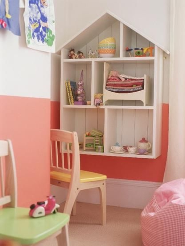 Best Dollhouse Installations for Your Kids (22)