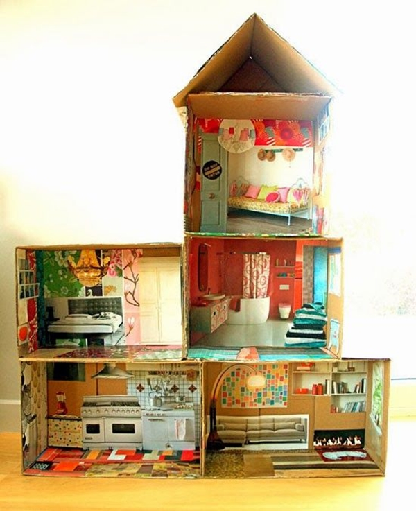 Best Dollhouse Installations for Your Kids (23)