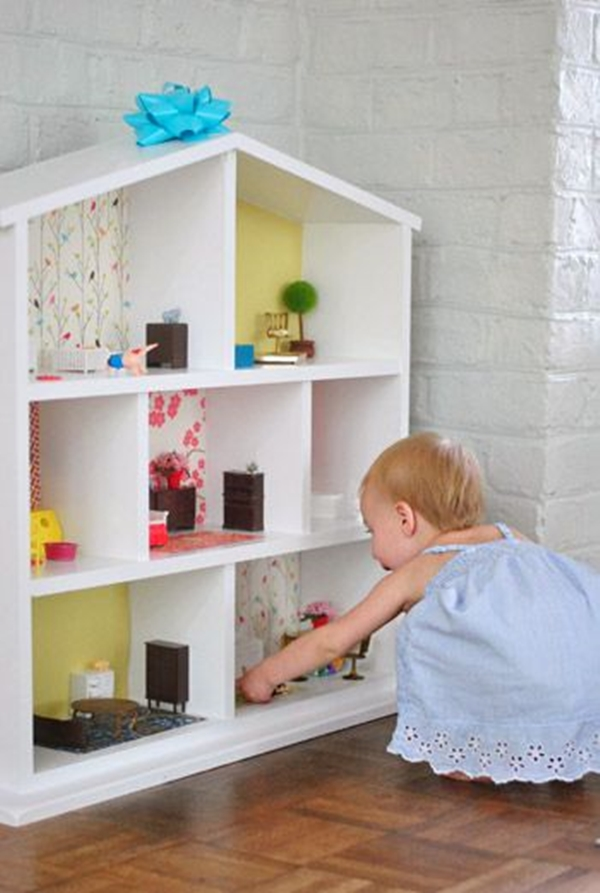 Best Dollhouse Installations for Your Kids (24)