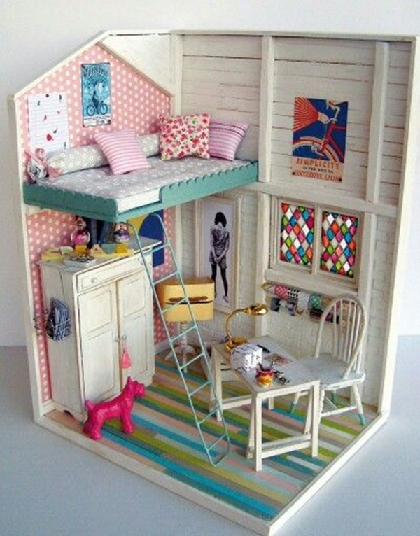 40 Best Dollhouse Installations For Your Kids