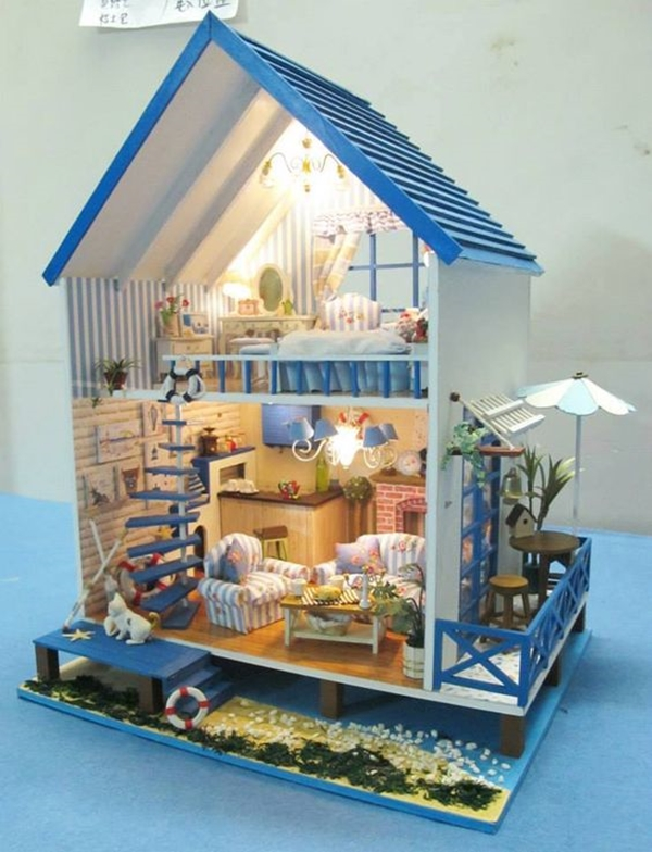Best Dollhouse Installations for Your Kids (28)