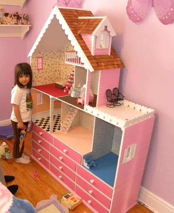 Best Dollhouse Installations for Your Kids (31)
