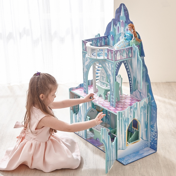 Best Dollhouse Installations for Your Kids (34)