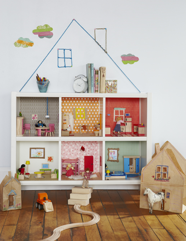 Best Dollhouse Installations for Your Kids (35)