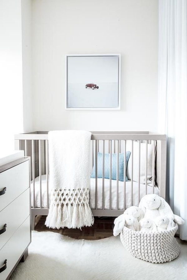 Cute and Safe Baby Bed Installations - (1)