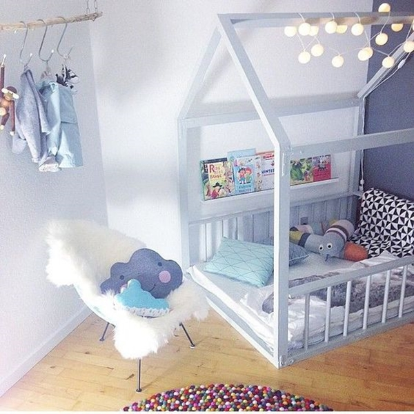 Cute and Safe Baby Bed Installations - (14)