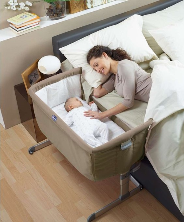 Cute and Safe Baby Bed Installations - (17)