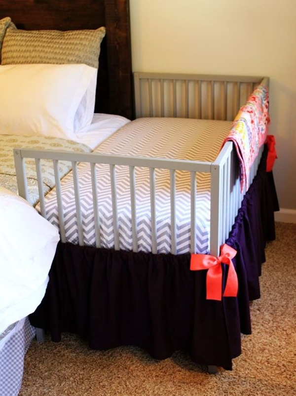 Cute and Safe Baby Bed Installations - (18)