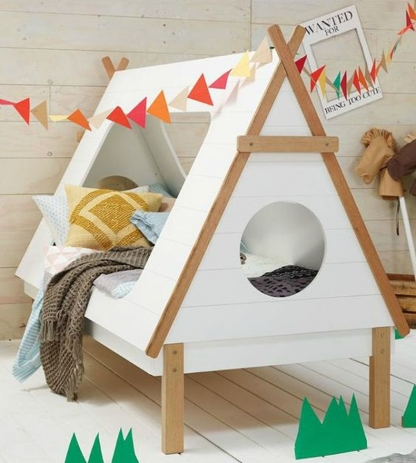 Cute and Safe Baby Bed Installations - (20)