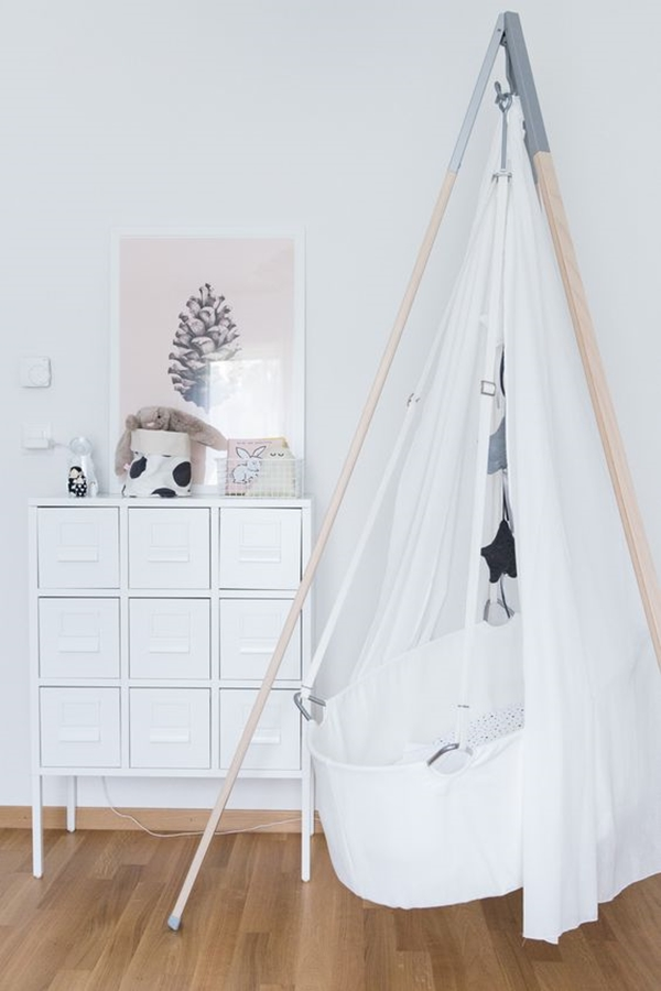 Cute and Safe Baby Bed Installations - (21)
