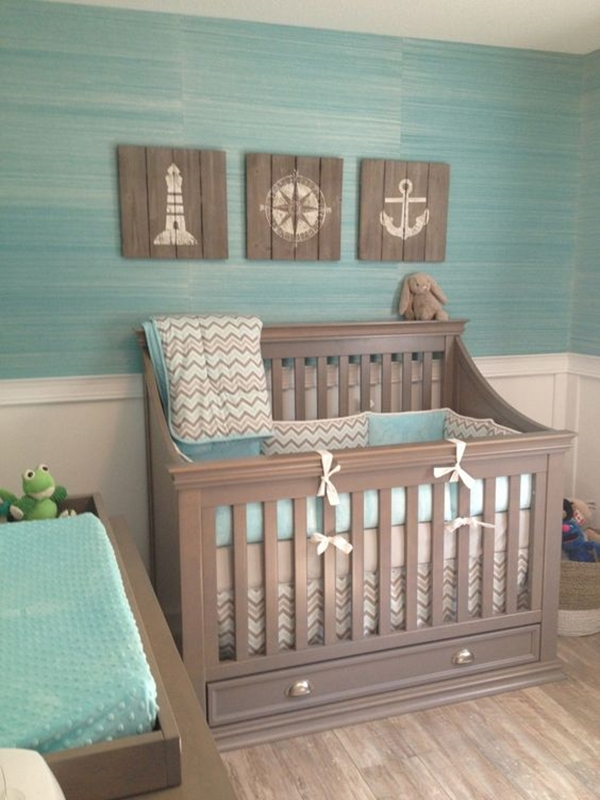 Cute and Safe Baby Bed Installations - (29)