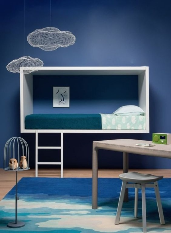 Cute and Safe Baby Bed Installations - (33)