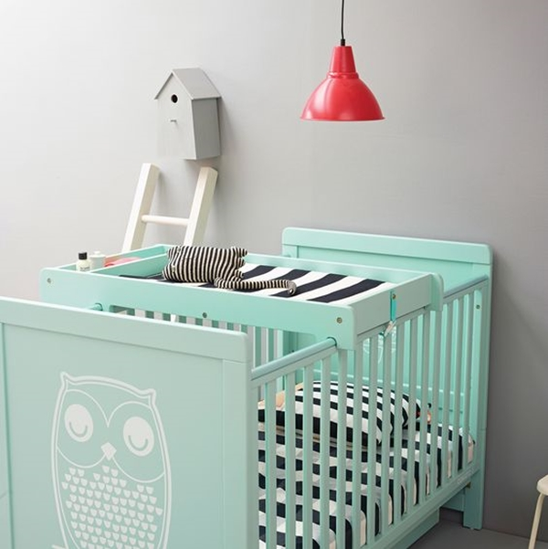 Cute and Safe Baby Bed Installations - (38)