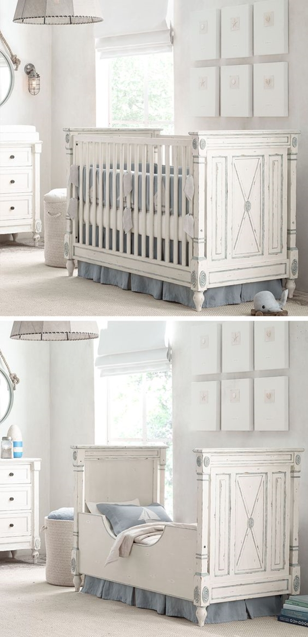 Cute and Safe Baby Bed Installations - (4)