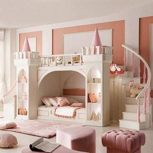 Cute and Safe Baby Bed Installations - (40)