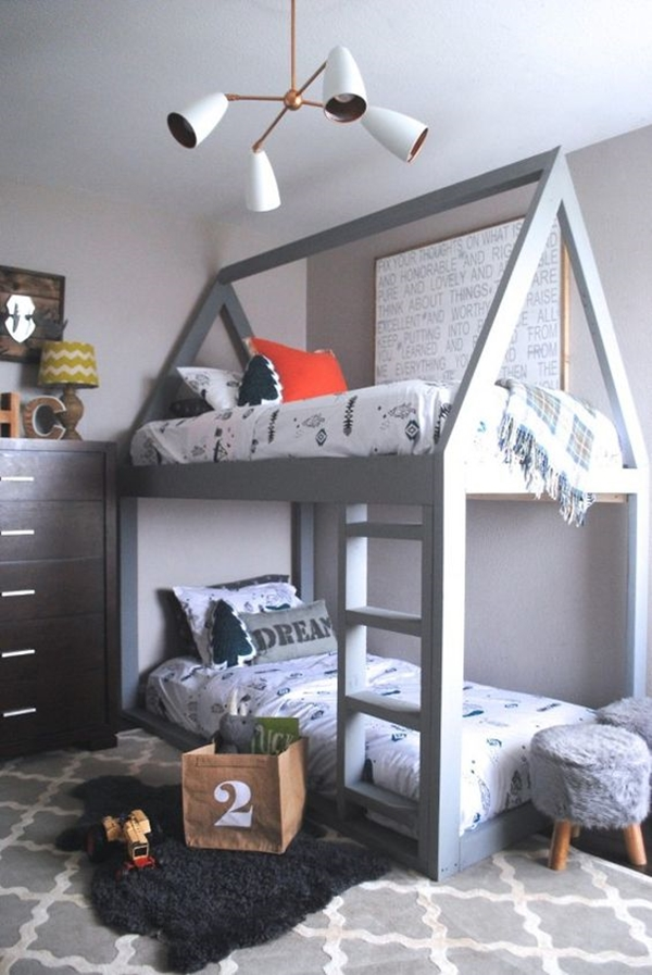 Cute and Safe Baby Bed Installations - (5)