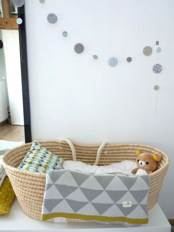 Cute and Safe Baby Bed Installations - (8)