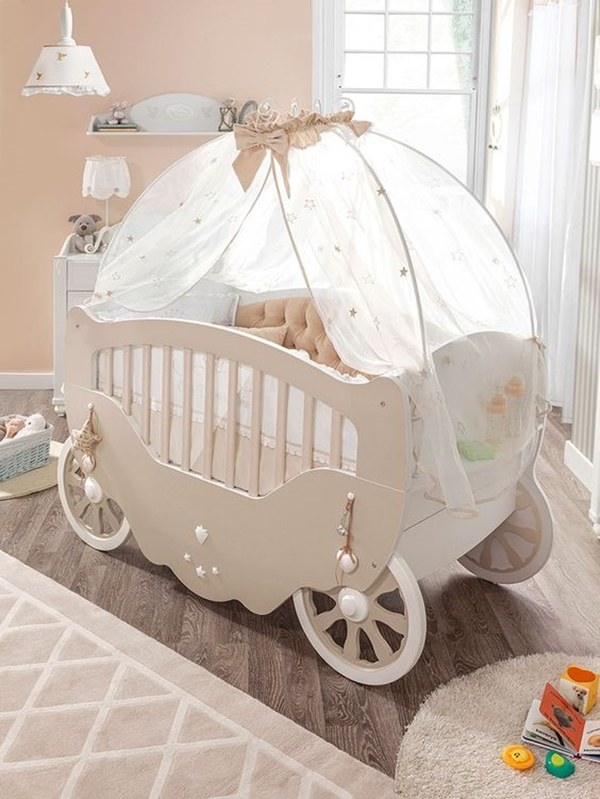 Cute and Safe Baby Bed Installations - (9)
