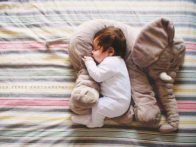 40 Cute and Safe Baby Bed Installations