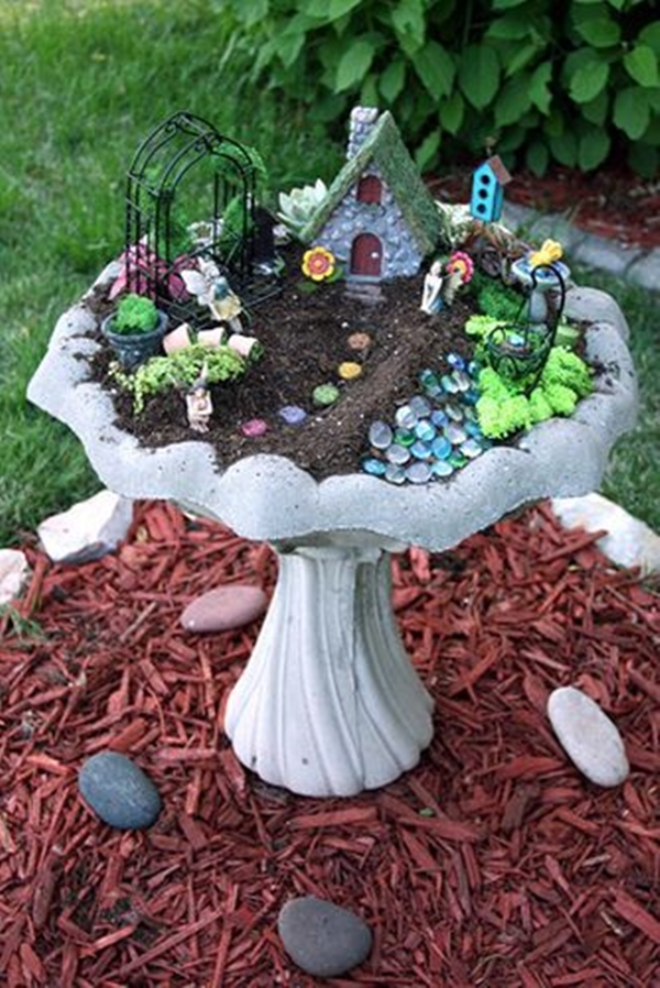 Majestic Fairy Garden Installations - 1 (1)