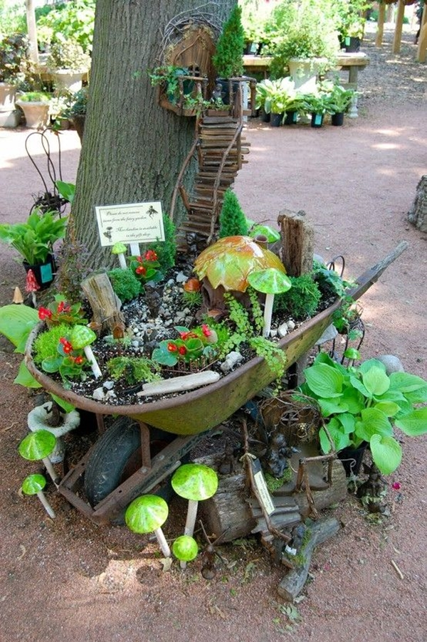 Majestic Fairy Garden Installations - 1 (23)
