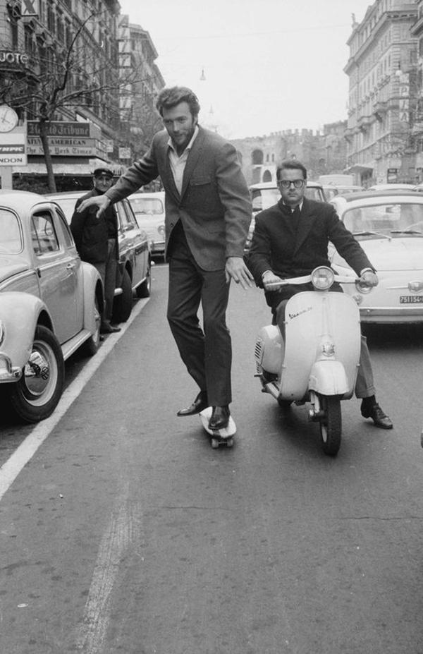 Old School Men's Suit Looks - 2