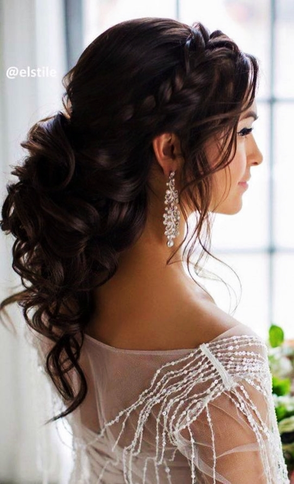 40 Perfectly Imperfect Curly Hair Hairstyles - (10)