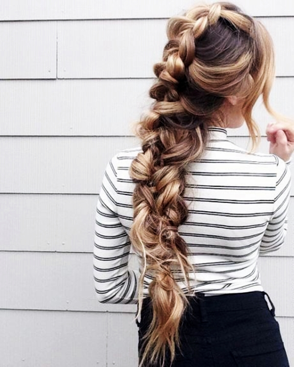 40 Perfectly Imperfect Curly Hair Hairstyles - (17)
