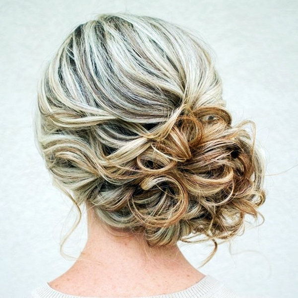40 Perfectly Imperfect Curly Hair Hairstyles - (20)