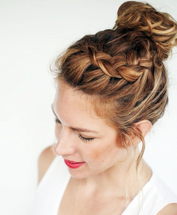 40 Perfectly Imperfect Curly Hair Hairstyles - (21)