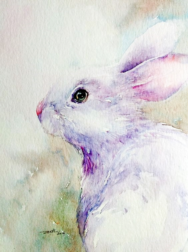 Best Canvas Painting Ideas for Beginners - (18)