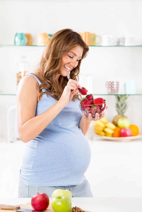 Delicious Yet Healthy foods for Your Pregnant Wife - 4