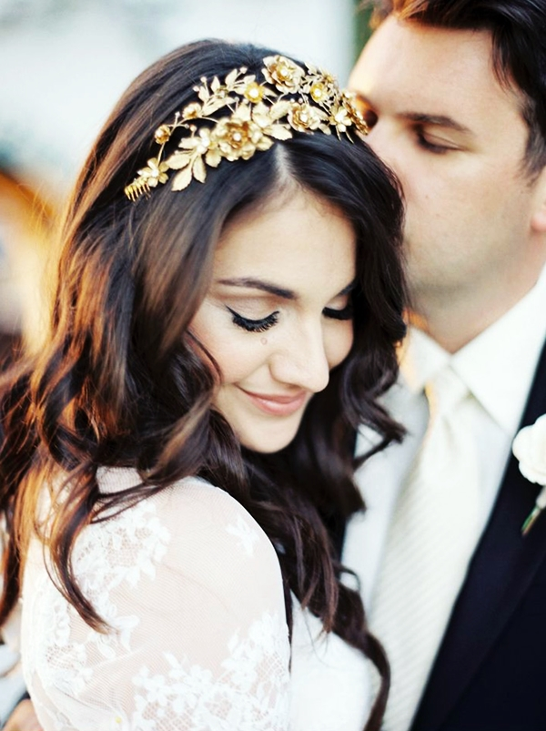 40 Drop-Dead Exquisite Hochzeit Frisur Ideen