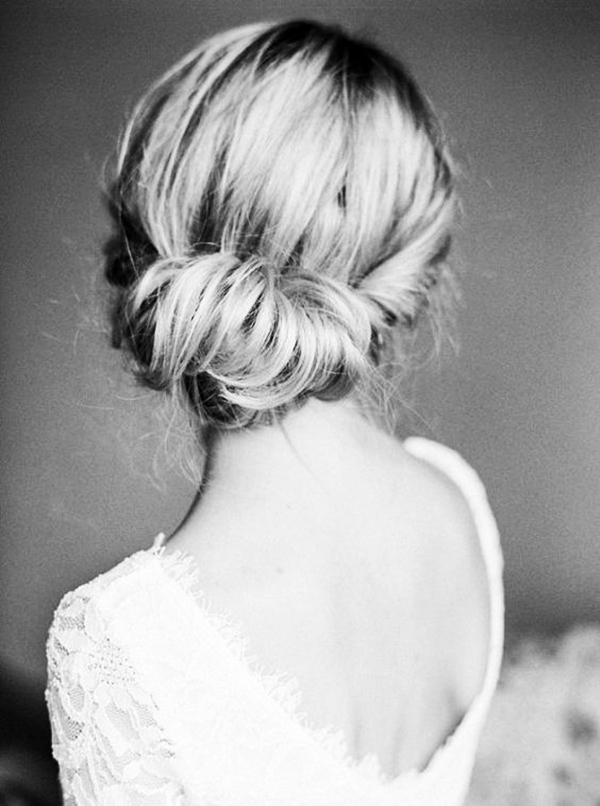 Drop-Dead Exquisite Wedding Hairstyle Ideas (45)