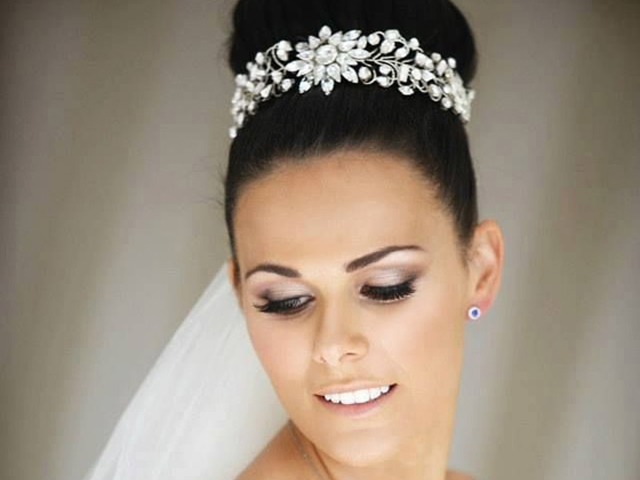 40 Drop-Dead Exquisite Wedding Hairstyle Ideas