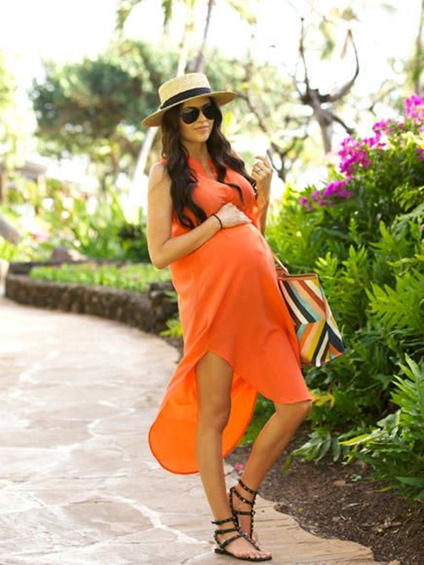 Preggy Fashion Inspirations - (11)