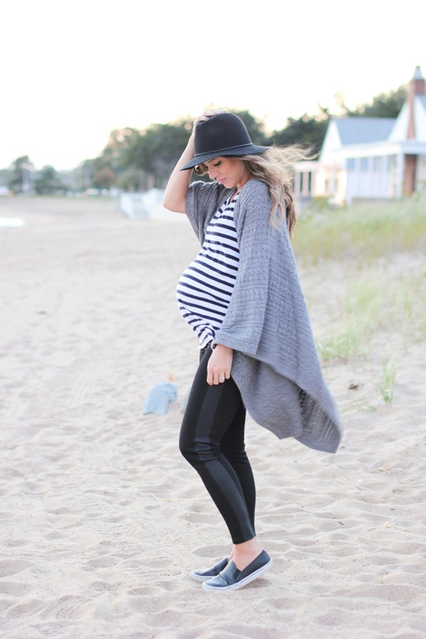 Preggy Fashion Inspirations - (13)